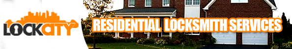 residential locksmith Locksmith