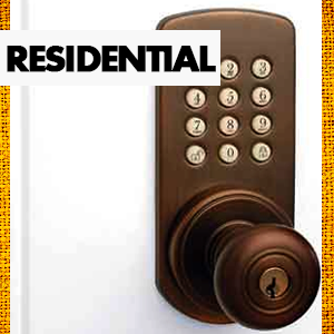 residential locksmith contact us