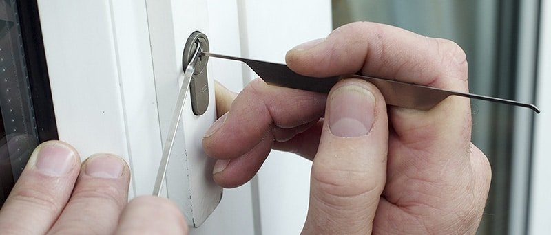 choose a good locksmith