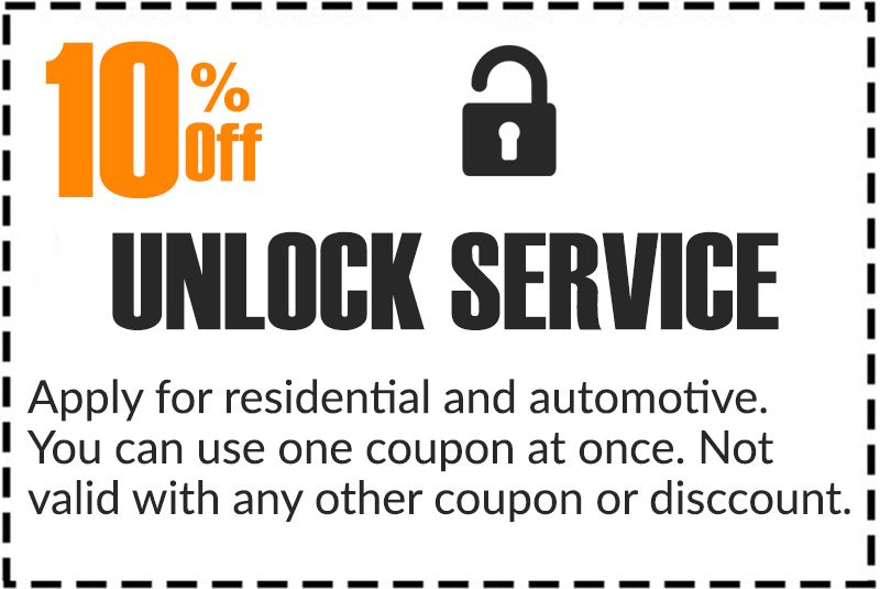 coupon unlock service