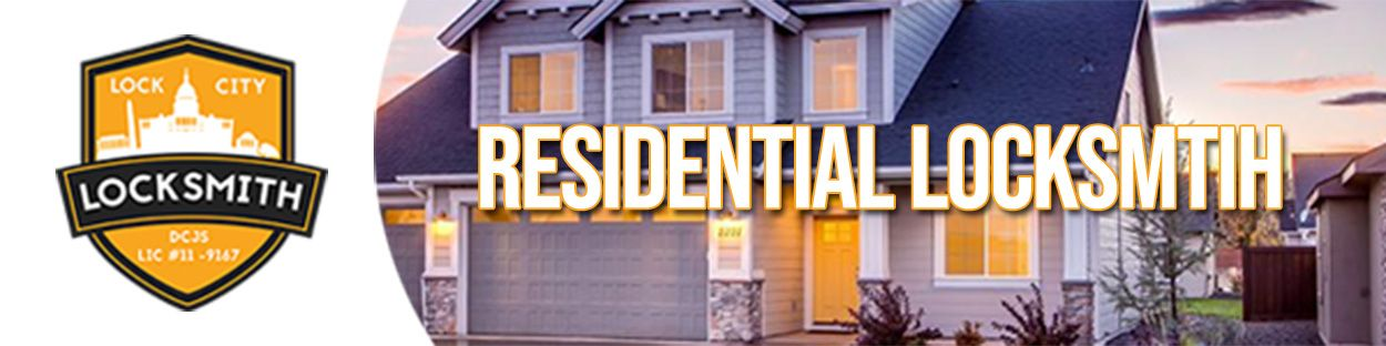 residential locksmith in virginia